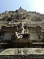 Nunaparti Balaji Temple Gopuram 01.jpg