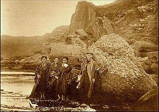 Japanese ethnic group