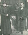 O Patriarca de Lisboa com o Conde de Caria - Illustração Portugueza (15Jan1912).png