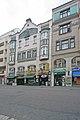 Obchodní dům, tř. Míru 109, Pardubice.JPG