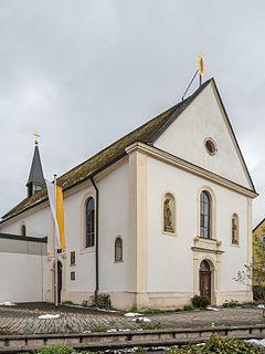 Oberhaid,  Upper Austria, Austria