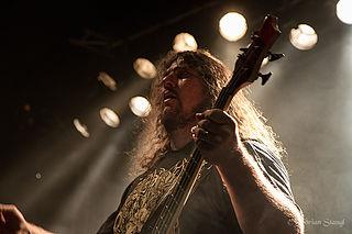 Terry Butler American musician