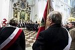 Odprawiana Msza za Ofiary Tragedii w Smoleńsku w kościele w Warszawie.jpg
