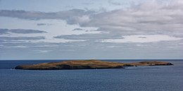 Off the east side of Shetland's south mainland showing the famous Mousa Broch.jpg