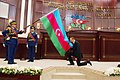 Official inauguration of Ilham Aliyev, who has been elected President of the Republic of Azerbaijan, was held 19.jpg