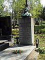 Olšanské hřbitovy, generálové Červinkové (otec a syn).jpg
