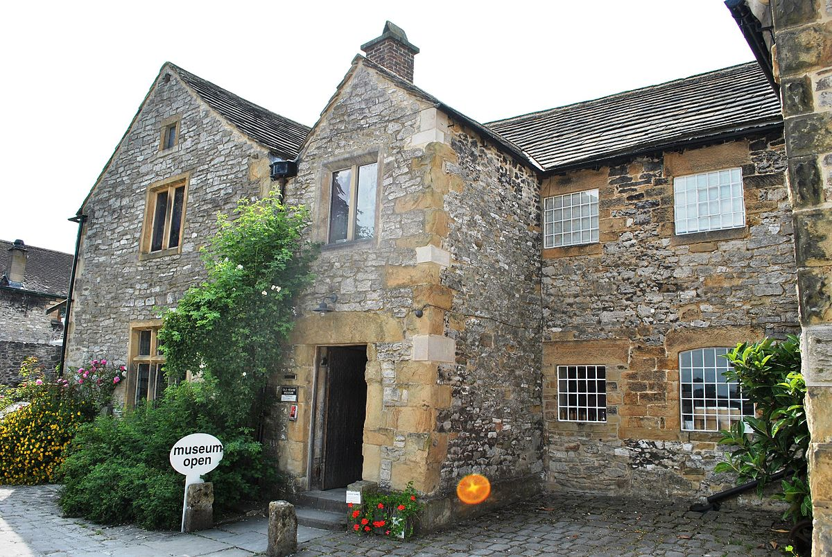 old house museum bakewell wikipedia