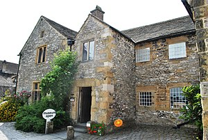 Old House Museum, Bakewell - Old House Museum, Bakewell