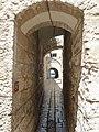 Old Jerusalem Ha-Hatsotsrot street arches.jpg