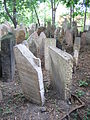 Old Jewish Cemetery, Prague 036.jpg