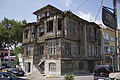 Old mansion in Çengelköy.JPG