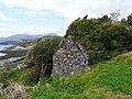 Old thatched bothy near Ardaneaskan. - geograph.org.uk - 1277236.jpg