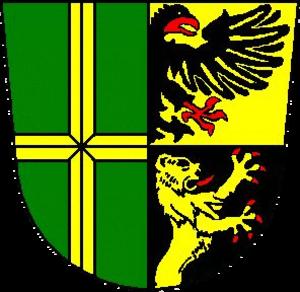 Oldendorf, Stade - Image: Oldendorf Gemeinde Wappen