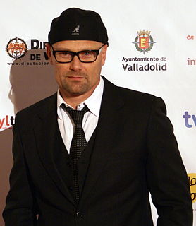 Ole Christian Madsen Danish film director and script writer
