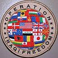 Operation Iraqi Freedom Patch - Macedonian flag 3.JPG