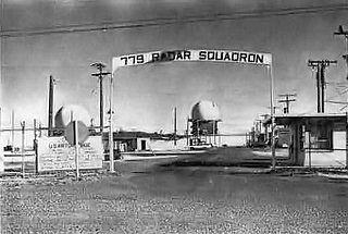 Opheim Air Force Station
