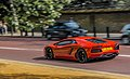 Orange aventador (14257231006).jpg