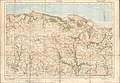 Ordnance Survey One-Inch Sheet 119 Exmoor, Published 1918.jpg