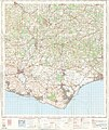 Ordnance Survey One-Inch Sheet 183 Eastbourne, Published 1969.jpg