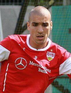 Spanish association football player