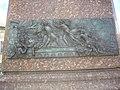 Orléans - statue de Jeanne d'Arc, quai des Augustins (02).jpg