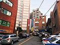 Oryu 1-dong Comunity Service Center 20140604 060130.JPG