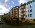 Osiedle nieopodal ul. Podmiejskiej - panoramio.jpg