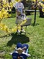 Osterbrunnen-Garten am Anger, Langenwetzendorf, Thüringen (19).JPG