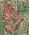 Oudenaarde, Belgium, map by Ferraris.jpg