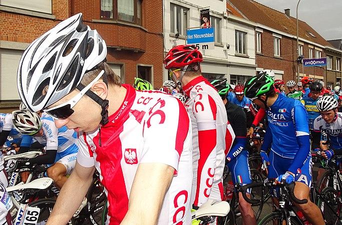 Oudenaarde - Ronde van Vlaanderen Beloften, 11 april 2015 (C28).JPG