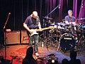 Oz Noy & Dave Weckl, Jazz Alley, 2011-02-01.jpg