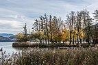 Pörtschach Halbinselpromenade Naturpark im Landschaftsschutzgebiet 28102017 1761.jpg