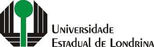 State University of Londrina - Shield of the University of Londrina