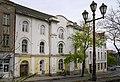 P1360776 пл. Жупанатська, 17 Будинок колишньої синагоги неологів.jpg