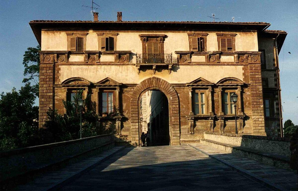Palazzo campana colle val d 39 elsa wikipedia for Gr2 arredamenti colle val d elsa