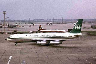 1981 Pakistan International Airlines hijacking