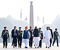 PM Modi at National War Memorial on the occasion of the 71st Republic Day Parade 2020.jpg