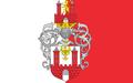 POL Prudnik flag old.png