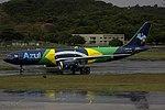 PR-AIV AZUL Linhas Aéreas Brasileiras Airbus A330-243 - cn 532 (23752623773).jpg