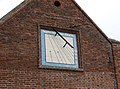 Packwood House Sundial 3 (4764878234).jpg