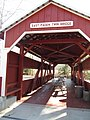 Paden Twin Covered Bridges - Forks, Pennsylvania (8483465700).jpg