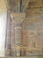 Paimpol (22) Abbaye de Beauport Salle capitulaire 25.JPG