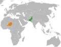 Pakistan Niger Locator.png
