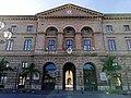 Palazzo comunale (Milazzo) 08 09 2019 06.jpg