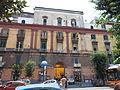 Palazzo via Foria 76.JPG