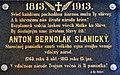 Pamätná tabula Antonovi Bernolákovi na Slanickom ostrove.jpg
