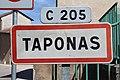 Panneau entrée Taponas 3.jpg