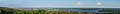 Panorama of Duluth from Thompson Hill rest area 2016-08-22.jpg