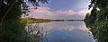 Panoramatický pohled na Chomoutovské jezero, okres Olomouc (02).jpg