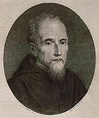 Paolo Sarpi - Paolo Sarpi, Calcografia Bettoni, Milan, 1824